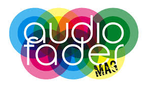 Audio Fader Logo