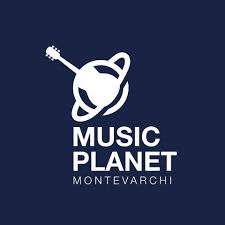 Music Planet Logo
